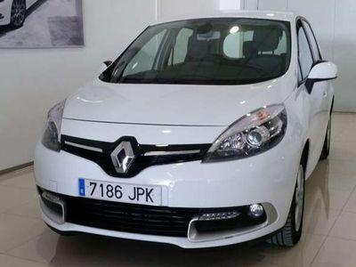 usado Renault Scénic 1.5dCi eco2 Selection
