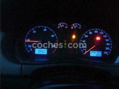 usado VW Polo 1.9sdi Match 64 cv en Barcelona