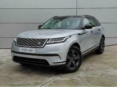 usado Land Rover Range Rover Velar 2.0 D180 S AUTO 4WD 180 5P