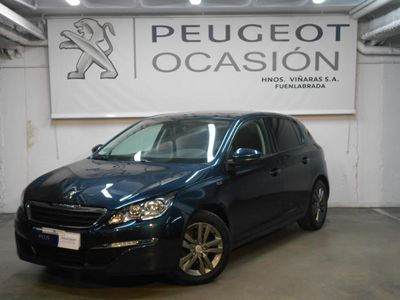 usado Peugeot 308 1.2 PureTech S