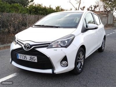 second-hand Toyota Yaris 90D ACTIVE