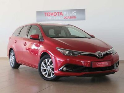 usado Toyota Auris 1.6 115D Active Touring Sports