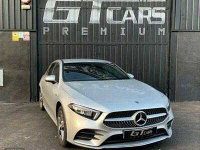 usado Mercedes A250 Clase Ae