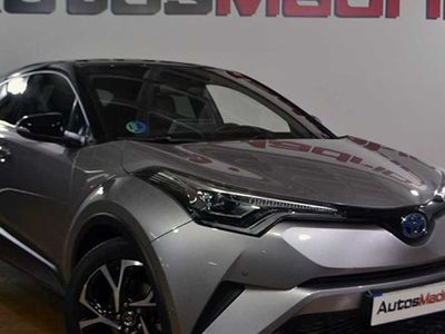 usado Toyota C-HR 125H Dynamic Plus