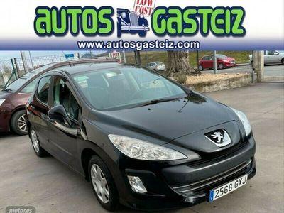 usado Peugeot 308 Sport 1.6 HDI 90