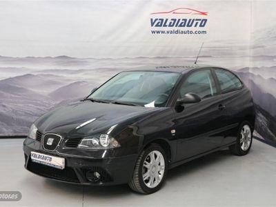 begagnad Seat Ibiza 1.9 TDI 100CV SPORT