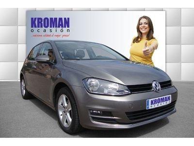 begagnad VW Golf 1.6tdi Cr Bmt Advance 105