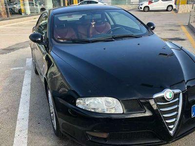 usado Alfa Romeo GT 1.9JTD Distinctive