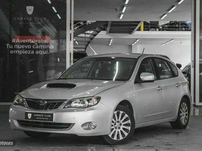 usado Subaru Impreza 2.0R CLASSIC