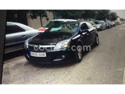 usado Opel Astra GTC 1.7cdti Cosmo 100 cv en Zaragoza