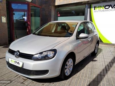 usado VW Golf 1.6 TDI 105 Advance BlueMotion Tech
