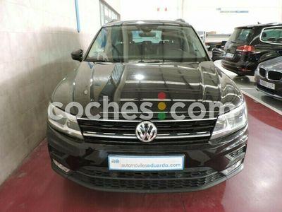 usado VW Tiguan 2.0tdi Advance 110kw (4.75) 150 cv en Rioja, La