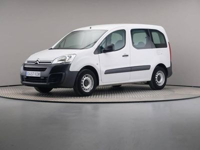 usado Citroën Berlingo Multispace 1.6BlueHDi Live 100