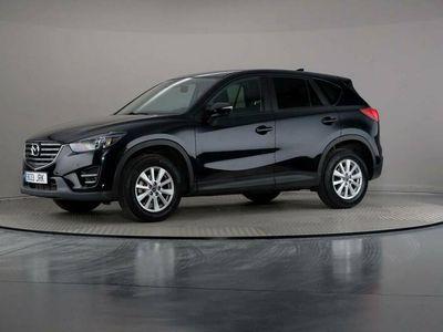 usado Mazda CX-5 2.2DE Style+ (Navi) 2WD Aut. 150cv