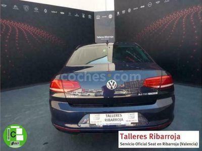 usado VW Passat 2.0tdi Advance 110kw 150 cv en Valencia