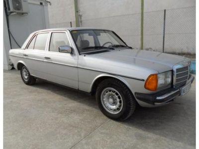 usado Mercedes 300 300(W123)