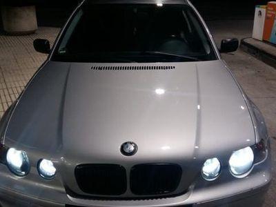 gebraucht BMW 318 Serie 3 E46/2 Coupé