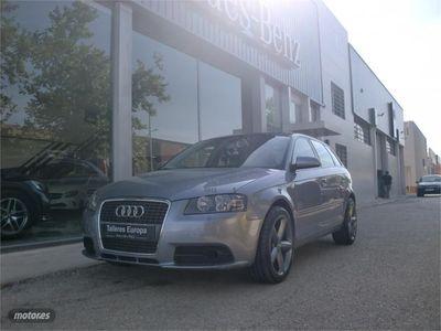 usado Audi A3 Sportback 2.0 TDI Ambiente