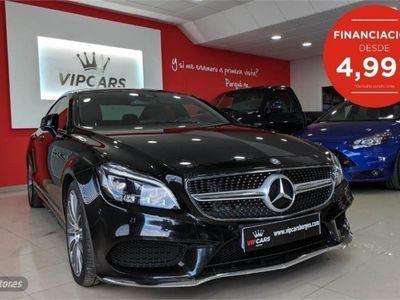 usado Mercedes CLS350 BT 4M Aut.