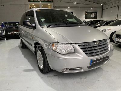 usado Chrysler Grand Voyager Limited 2.8 CRD 5p