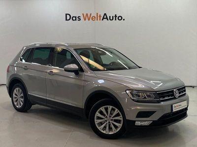 usado VW Tiguan 2.0TDI Advance 4Motion DSG 110kW