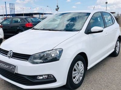 brugt VW Polo 1.4 TDI BMT Advance 55kW