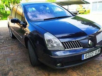 usado Renault Vel Satis 3.5 V6 Privilege AT