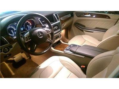 usado Mercedes GL350 BlueTec 4M AMG (14.75)