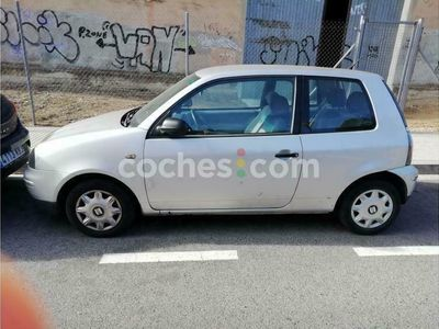 usado Seat Arosa 1.0 Select 50 cv en Tarragona