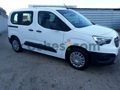 usado Opel Combo Cargo 1.5td S&s L 1000 Express 100 100 cv en Illes Balears