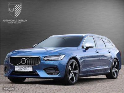 usado Volvo V90 2.0 D4 RDesign Auto