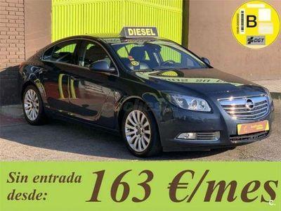 usado Opel Insignia 2.0CDTI ecoFlex Edition S&S 160