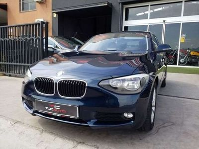 usado BMW 118 d Essential Edition