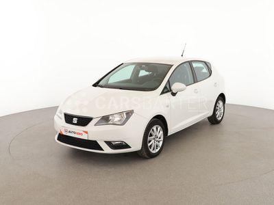 usado Seat Ibiza 1.6 TDI 5p