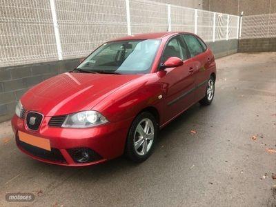 usado Seat Ibiza 1.6 16v 105cv Sport