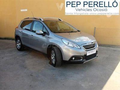 usado Peugeot 2008 Style 1.6 Bluehdi 73kw 100cv 5p. -16