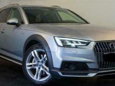 usado Audi A4 Allroad Quattro