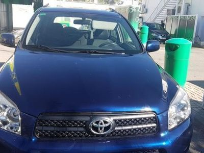 brugt Toyota RAV4 2.0 Luna