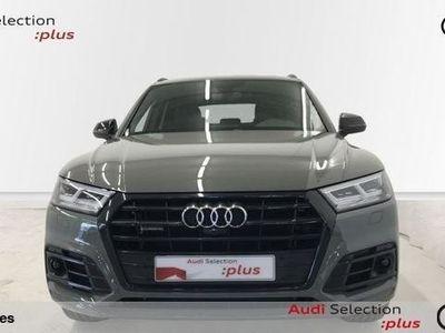 usado Audi Q5 S line 40 TDI quattro 150 kW (204 CV) S tronic