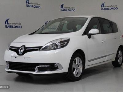 usado Renault Grand Scénic Scénic 1.5dCi Energy Selection EDC 7pl.