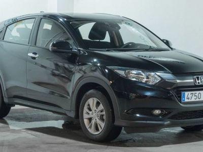 used Honda HR-V 1.6 i-DTEC Navi Elegance
