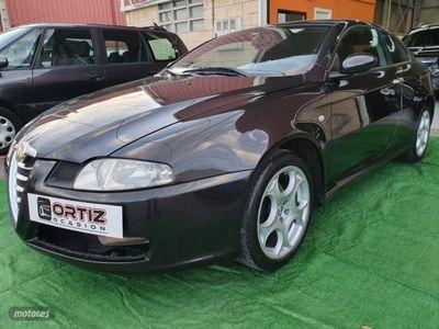 usado Alfa Romeo GT 1.9 JTD Distinctive