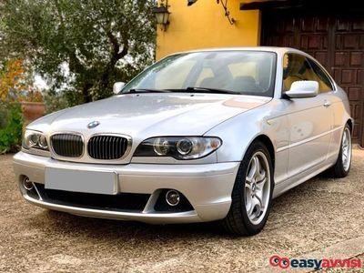 usado BMW 330 330 ci