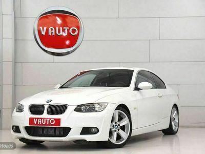 usado BMW 335 Serie 3 d