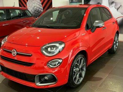 usado Fiat 500X Sport 1.3 Firefly T4 110KW S&S DCT