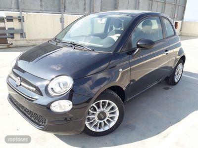 gebraucht Fiat 500 1.2 Pop 51 kW (69 CV)