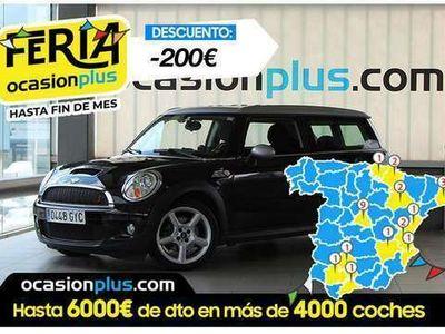 usado Mini Cooper S Cooper S