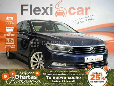 usado VW Passat Advance 2.0 TDI 150CV BMT DSG 4p