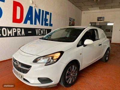 usado Opel Corsa 1.3 CDTi Expression 55kW 75CV
