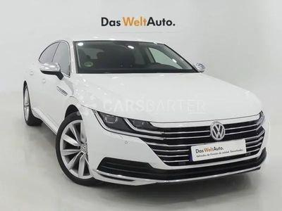 usado VW Arteon Elegance 1.5 TSI 110 kW (150 CV) DSG